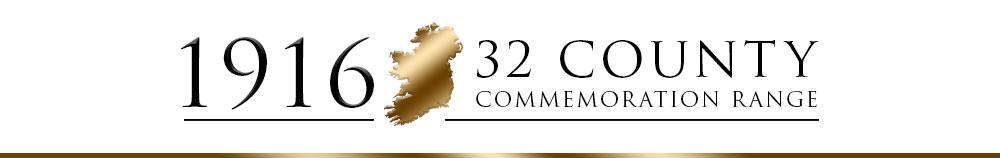 1916 | 32 County Commemoration Jerseys
