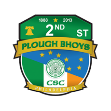 2nd Street Plough Bhoys