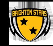 England AFL Brighton Stars
