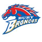 Bury Broncos ARLFC