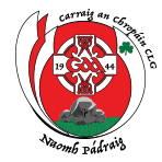 Carrickcruppen GFC