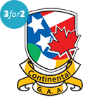 Continental Youth Championship