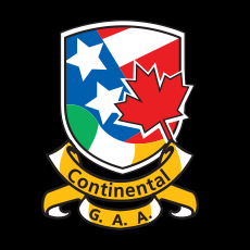 Continental Youth Championship '17