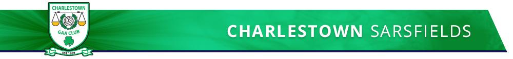 Charlestown Sarsfields