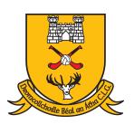 Dromcollogher Broadford GAA