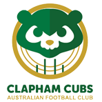 England AFL Clapham Cubs