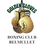 Golden Gloves Boxing Club