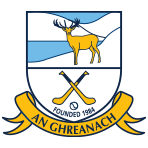 Grenagh Camogie and Ladies Football Club