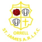 Orrell St James RL