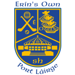 Erins Own LGFA