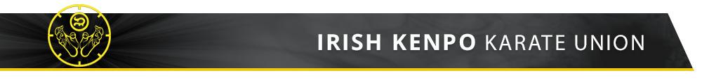 Irish Kenpo Karate Union