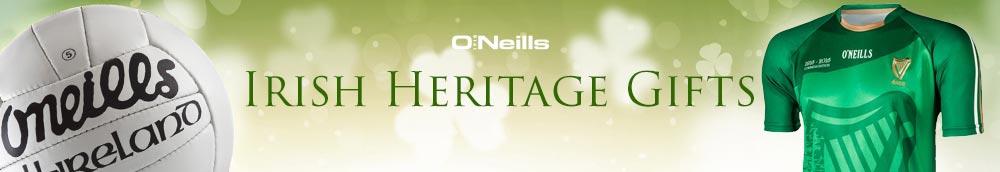 Irish Heritage Gifts