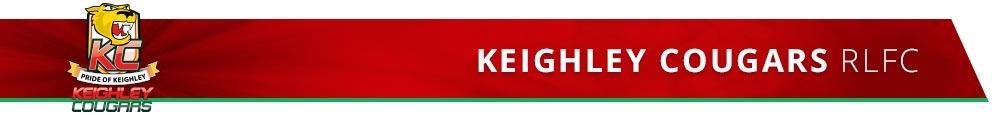 Keighley Cougars RLFC