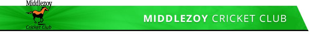 Middlezoy Cricket Club