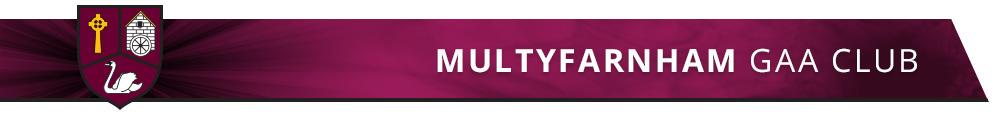 Multyfarnham GAA Club