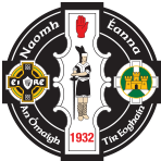 Omagh St Enda's GAA