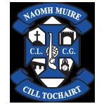 St Mary's Kiltoghert GAA