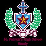 St.Patrick's High School Keady