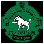 Redmond O'Hanlon's GAC
