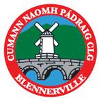St Pats Blennerville GAA