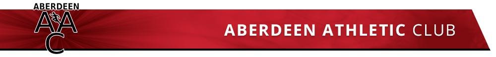 Aberdeen Athletic Club