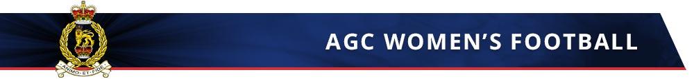 AGC Women's Football