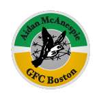 Aidan McAnespie GFC Boston
