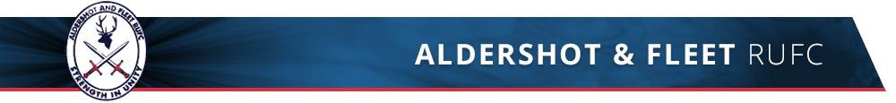 Aldershot and Fleet RUFC