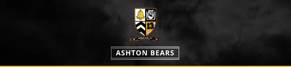 Ashton Bears