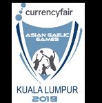 Asian Gaelic Games 2019