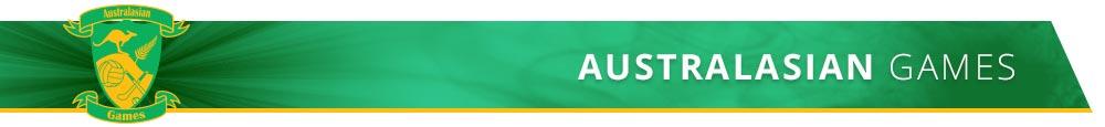Australasian Games