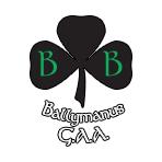 Ballymanus GAA