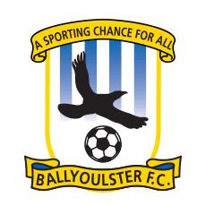Ballyoulster FC