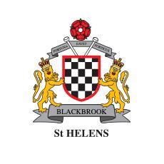 Blackbrook Open Age