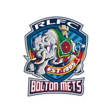 Bolton Mets RL
