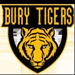 England AFL Bury Tigers
