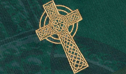 Celtic Cross Collection