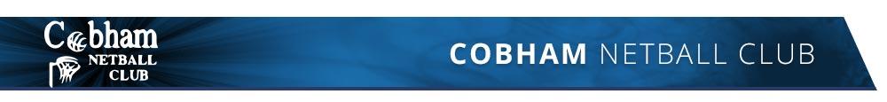 Cobham Netball Club