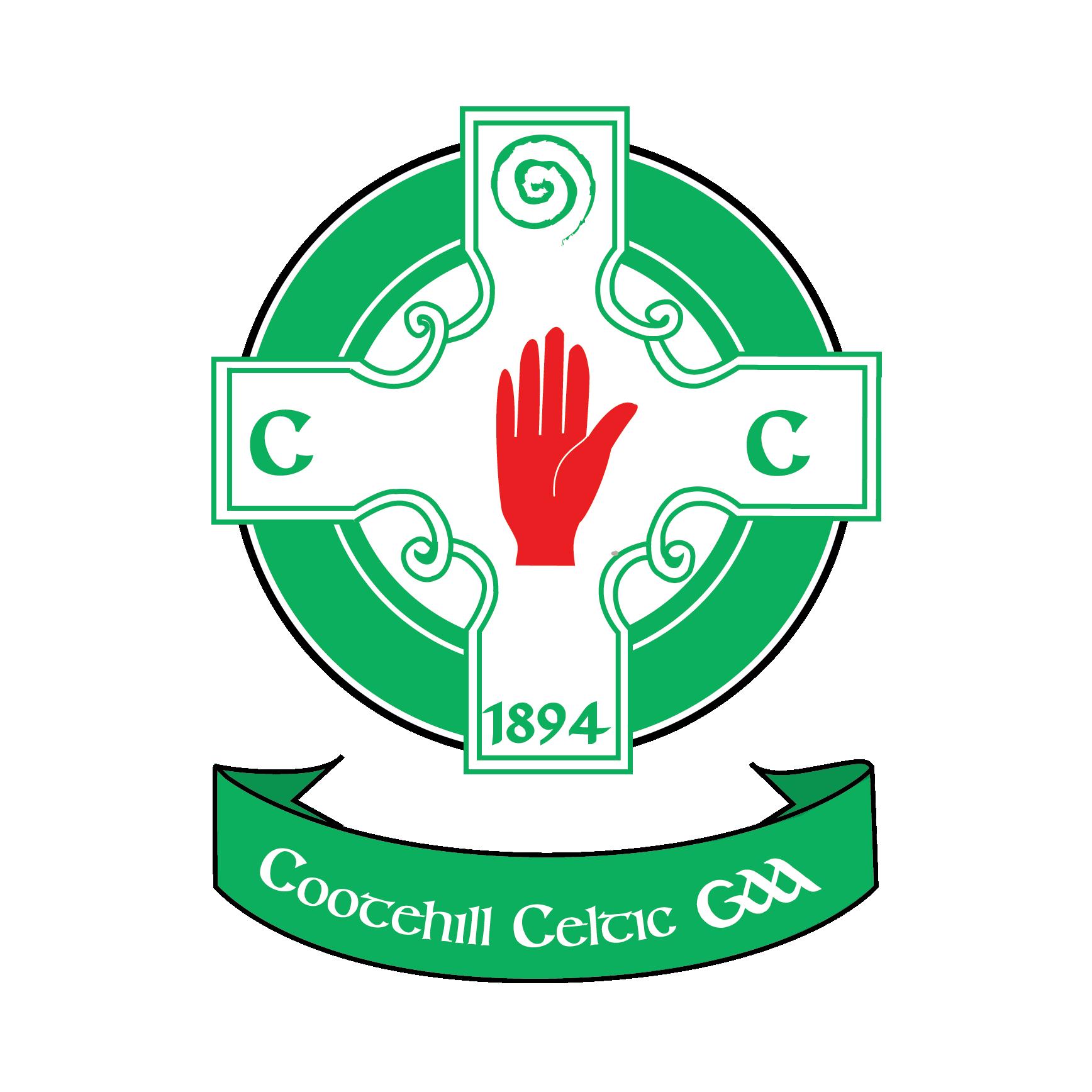 Cootehill Celtic GAA