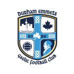 Durham Robert Emmets GFC