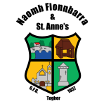 Naomh Fionnbarra and St. Anne's GFG