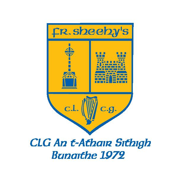 Fr Sheehys GAA