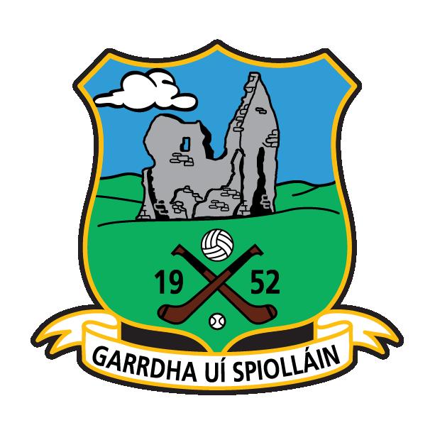 Garryspillane GAA