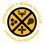 Geraldine P Moran