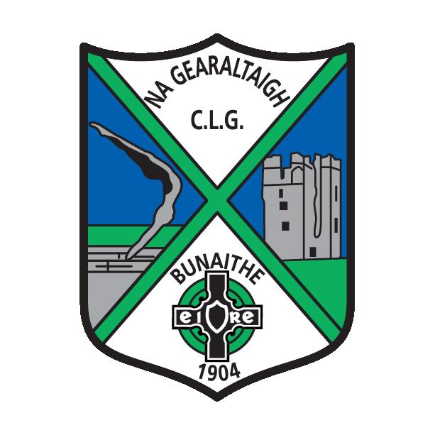 Geraldines GFC