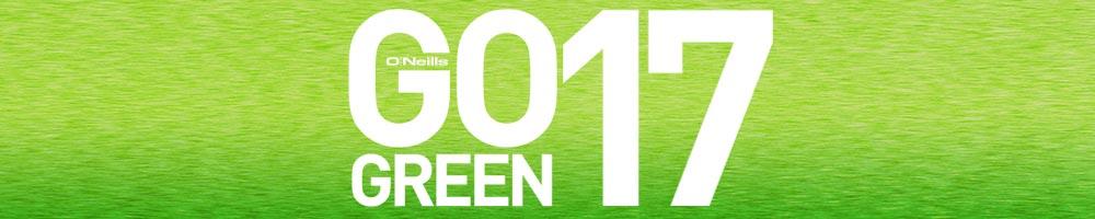 Go Green Jerseys