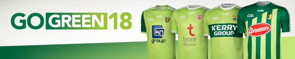 Go Green 18