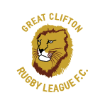 Great Clifton lions RL