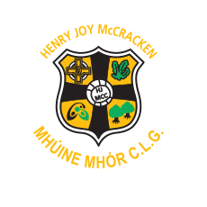 Henry Joy Mc Cracken Moneymore