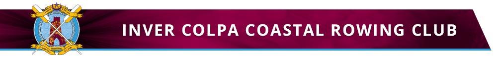 Inver Colpa Coastal Rowing Club